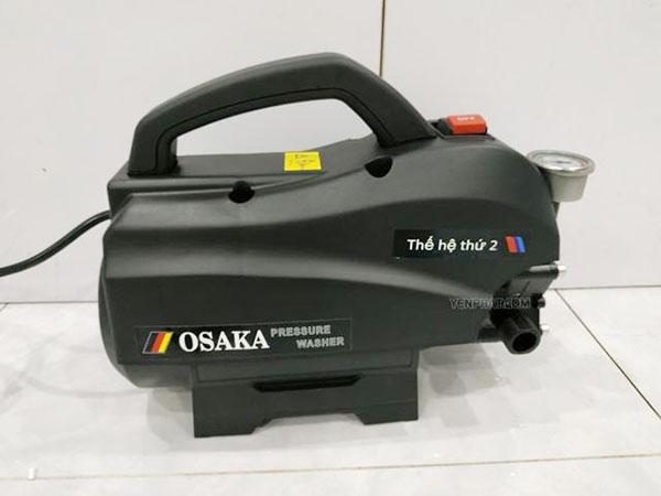 Máy rửa xe Osaka