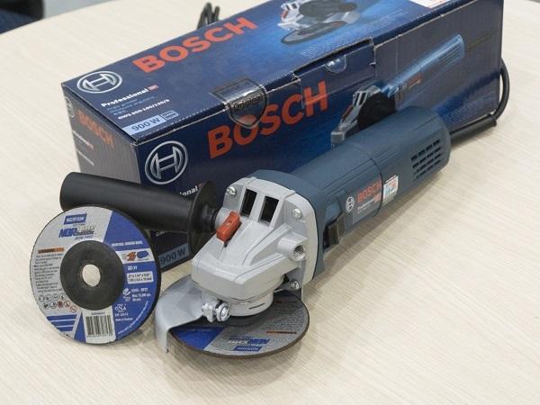 Máy mài góc Bosch GWS 900-125 S