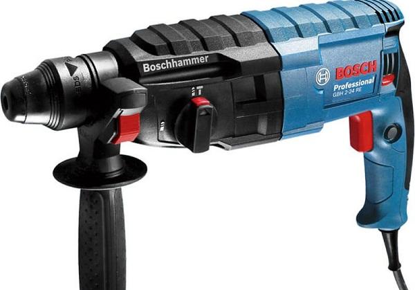 Máy khoan búa Bosch GBH 2-24 RE
