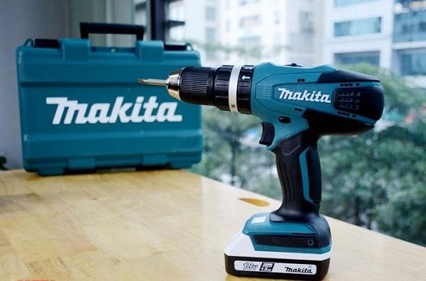 Máy khoan Makita đến từ nước nào? Dùng có tốt không?