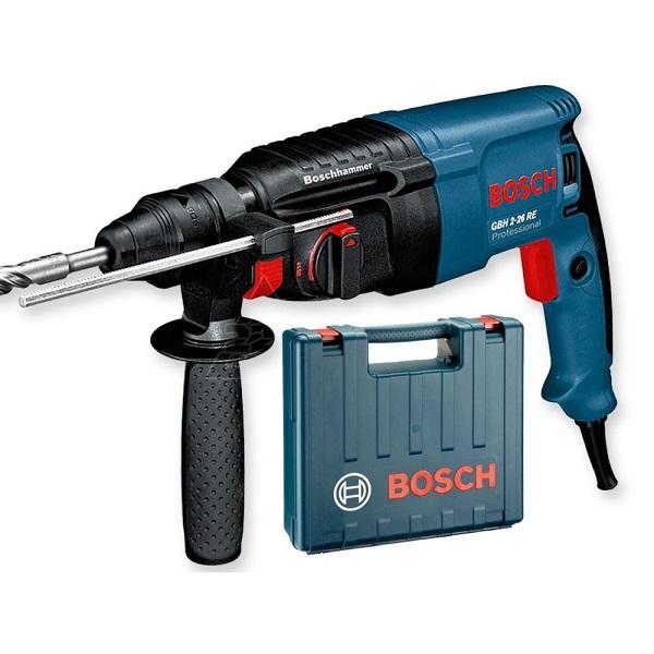 Máy khoan Bosch GBH 2-26 DRE