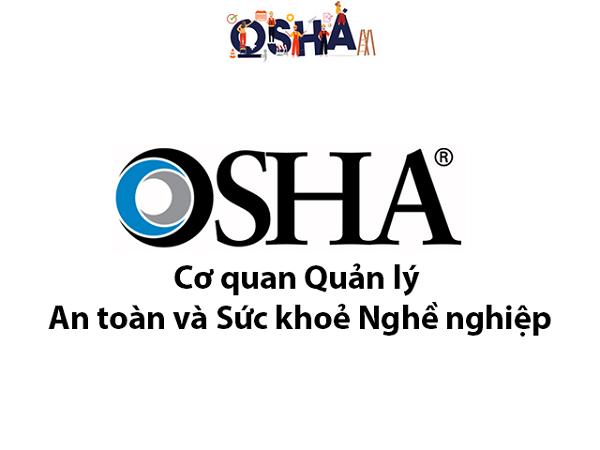 Tiêu chuẩn OSHA