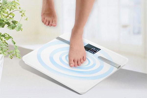 Đặc điểm cân sức khỏe điện tử