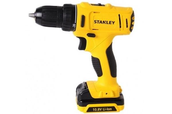Máy khoan Stanley chính hãng