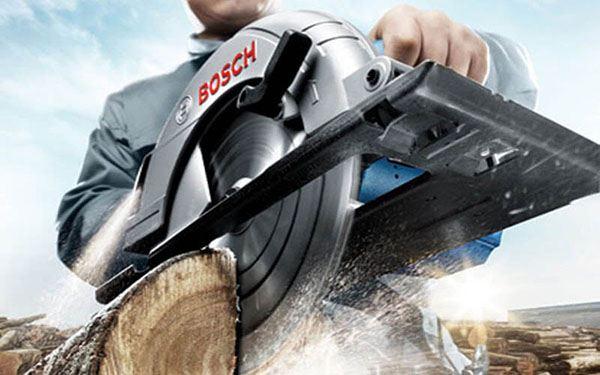 Máy cưa đĩa Bosch GKS 235 Turbocho