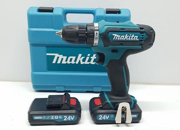 Máy khoan pin Makita chính hãng