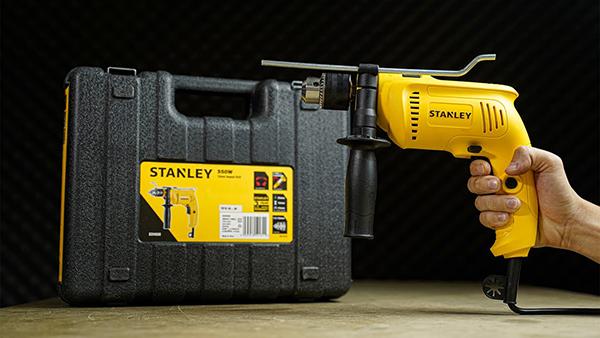 Máy khoan tổng động lực Stanley