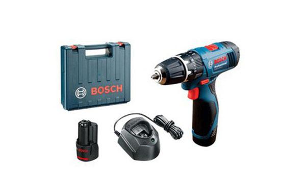 Đánh giá máy vặn vít Bosch