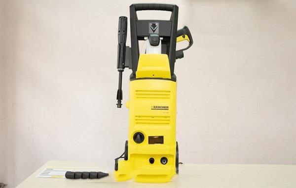 Máy rửa xe áp lực cao Karcher K3 450