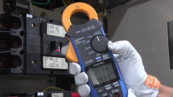 Hướng dẫn khắc phục dòng điện rò rỉ bằng ampe kìm