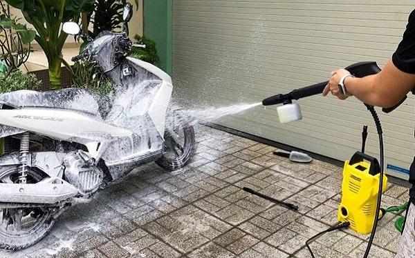 3 cách chỉnh áp ở máy rửa xe chuẩn nhất hiện nay