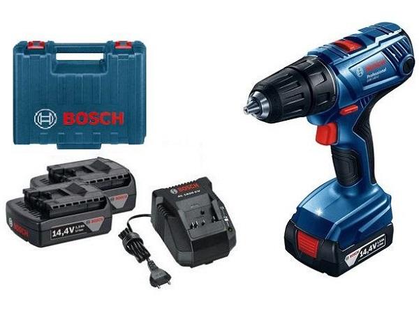 Máy khoan Bosch GSR 140 Li