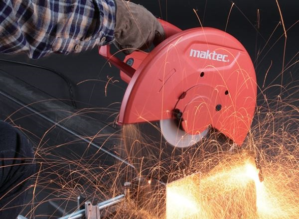Tiêu chuẩn của máy cắt sắt