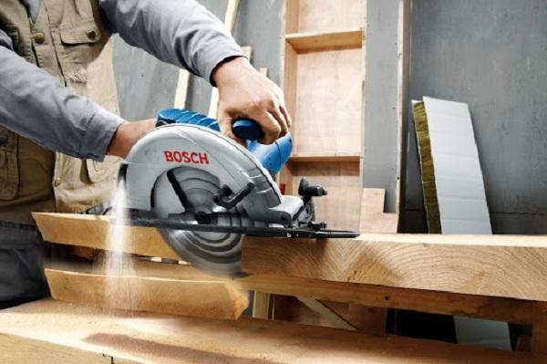 Máy cưa gỗ chính hãng Bosch