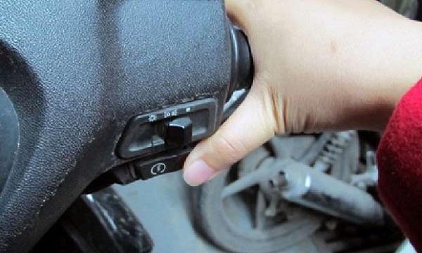 Hãy kiểm tra lại hoạt động của xe sau khi xịt rửa
