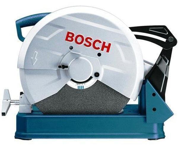 Máy cắt sát Bosch GCO 220