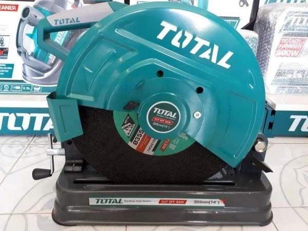Máy cắt sắt Total chính hãng giá rẻ