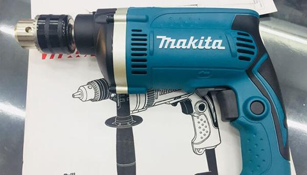 Máy khoan Makita chính hãng