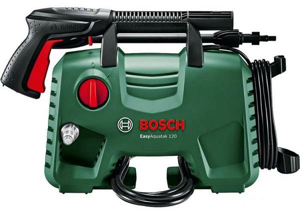 Máy rửa xe Bosch aqt 120