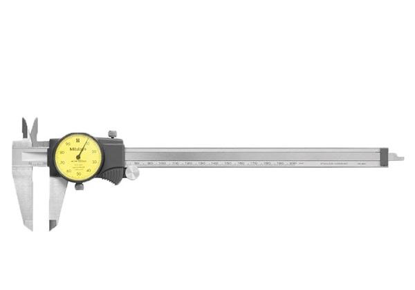 Điểm giống và khác biệt của thước cặp điện tử và thước cặp đồng hồ