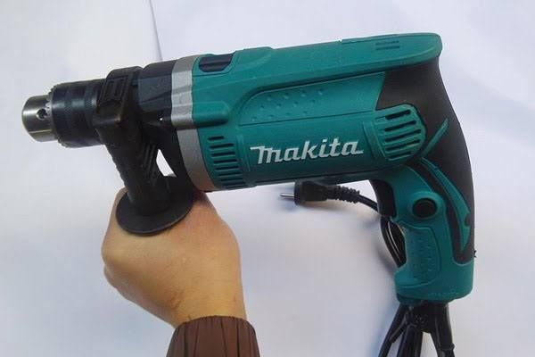 Máy khoan động lực Makita
