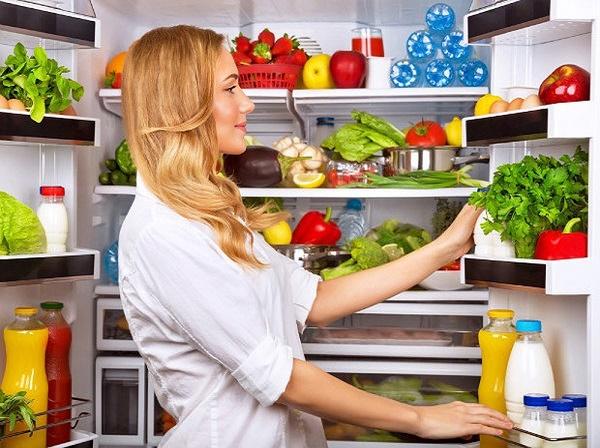 Bảo quản bánh Trung Thu trong tủ lạnh