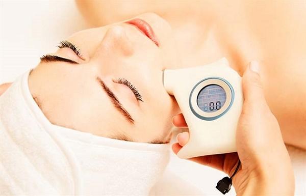 Kiểm tra độ pH của da thường xuyên