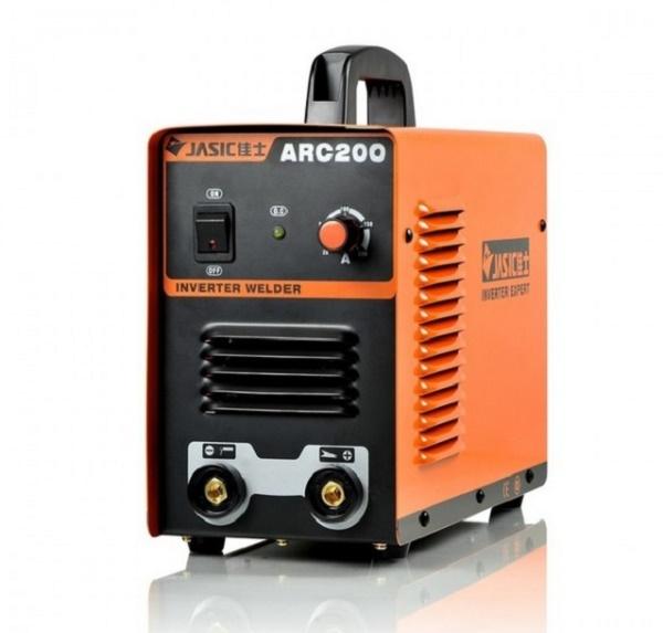 Máy hàn điện tử Jasic Ares 120 giá rẻ, chất lượng tốt
