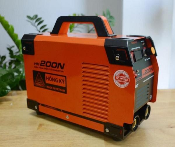 HK 200N inverter tiết kiệm điện năng tối ưu