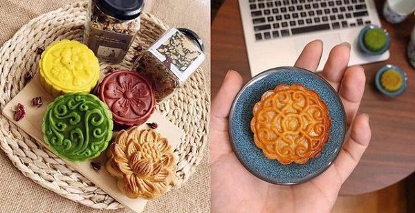 Bánh trung thu hạt dẻ tốt cho người bị tiểu đường
