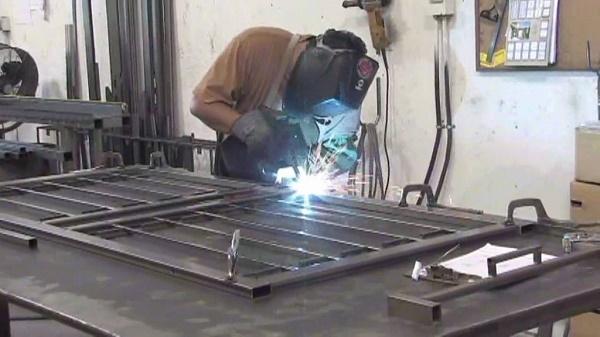 Thợ hàn cần đảm bảo thực hiện hàn inox đúng yêu cầu