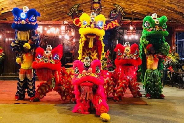 Tết Trung thu ở Việt Nam nhiều hoạt động vui chơi nghệ thuật