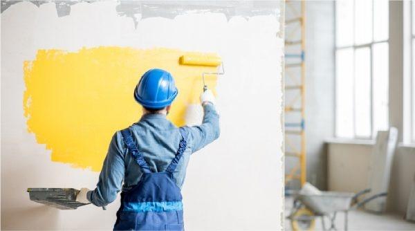 Sơn tường chống thấm mang lại hiệu quả cao
