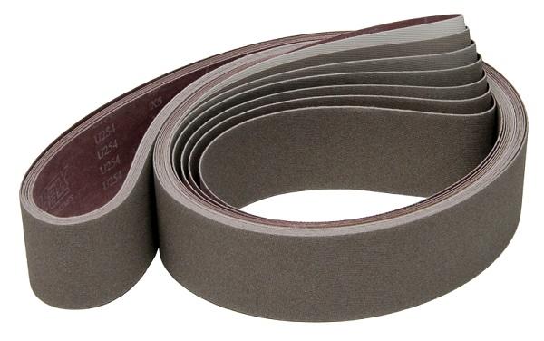 Giấy nhám vòng dùng chủ yếu để chà nhám gỗ, kim loại