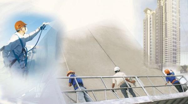 Chọn loại sơn chống thấm cao cấp đảm bảo chất lượng