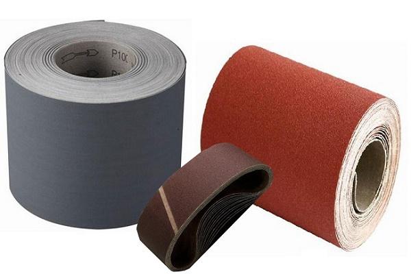 Lựa chọn giấy nhám phù hợp cho máy chà nhám