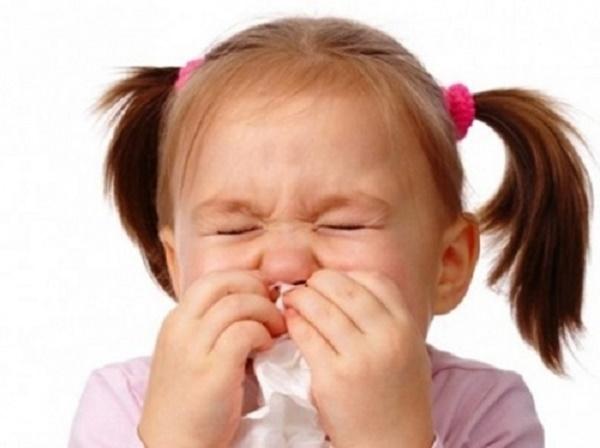 Không khí có độ ẩm thấp gây các bệnh cho sức khỏe