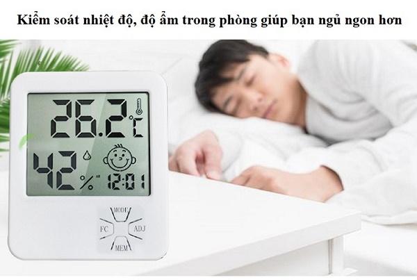 Cách sử dụng máy đo độ ẩm
