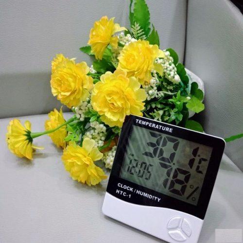 Lựa chọn máy đo độ ẩm để kiểm soát độ ẩm cho phòng