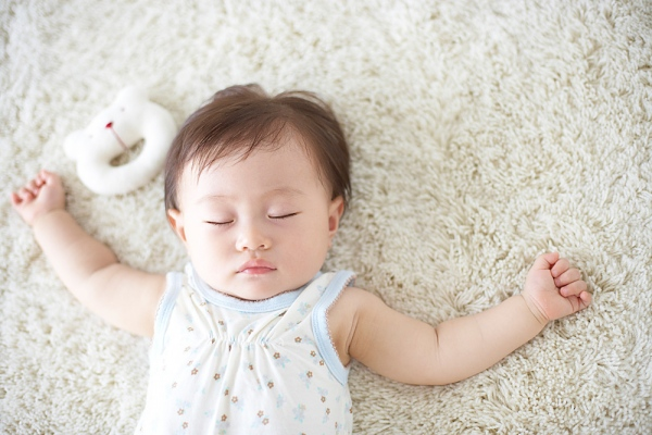 Độ ẩm trong không khí có thể ảnh hưởng đến sức khỏe cho bé