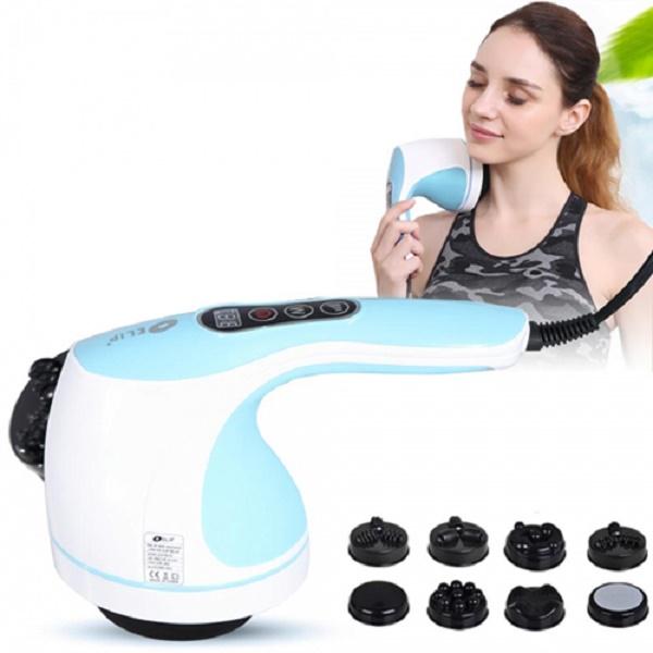 Chọn những thiết bị massage để chăm sóc sức khỏe cho mẹ chồng tương lai