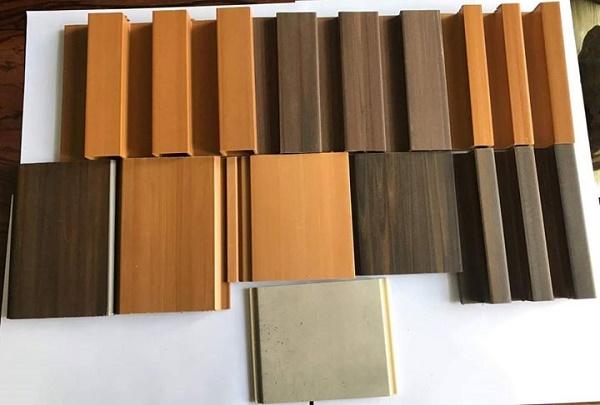 Các loại tấm nhựa composite có độ bền cao