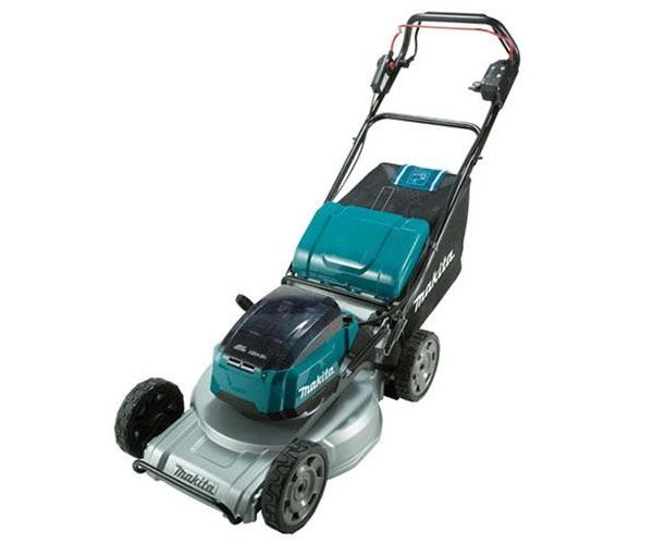 Máy cắt cỏ đẩy dùng pin Makita DLM533PT4