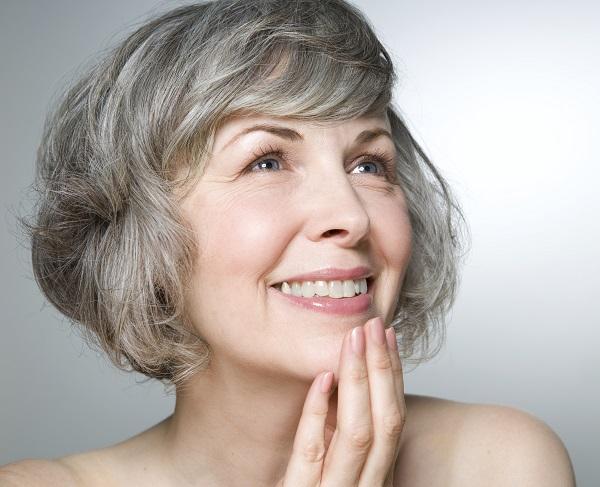 Quan tâm đến chăm sóc da của mẹ