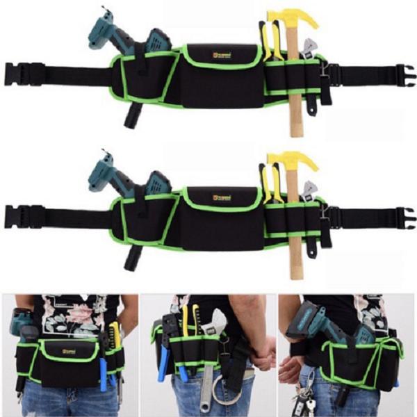 Bộ đai đeo hông tiện lợi cho người thợ
