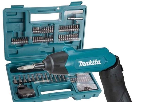 Máy vặn vít dùng pin Makita DF001DW 3.6V độ bền cao
