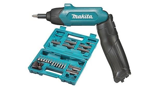 Máy vặn vít dùng pin Makita DF001DW 3.6V