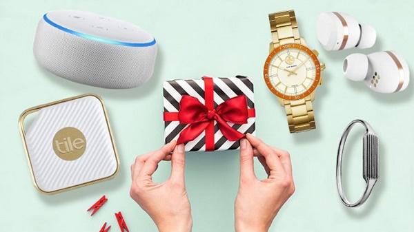Những món quà công nghệ ghi điểm với nàng