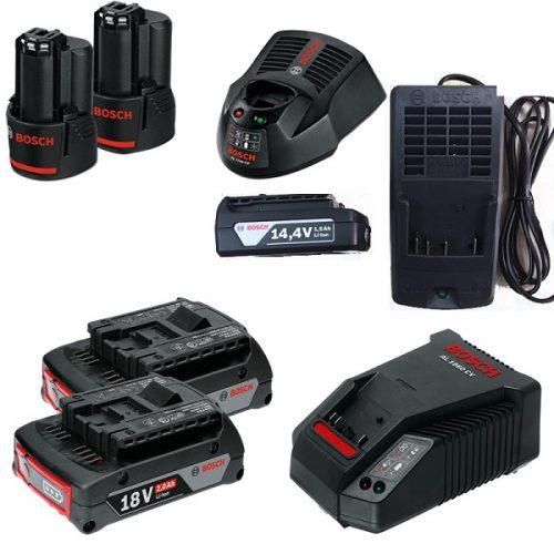 Pin máy khoan là nguồn cấp năng lượng cho máy