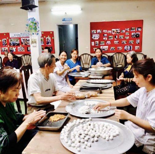 Tết Hàn thực Việt Nam với ý nghãi tưởng nhớ cuội nguồn